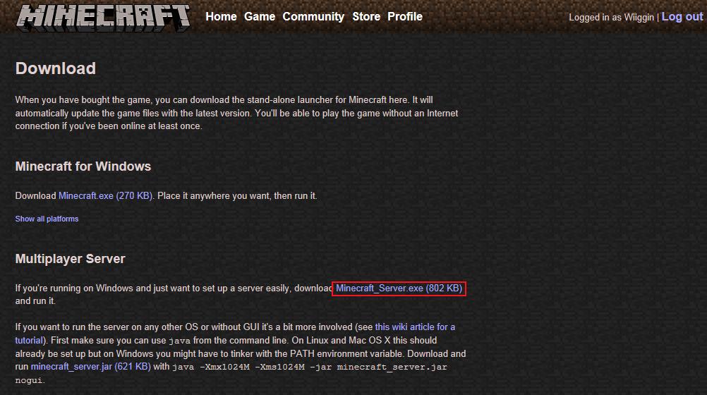 Скачать Minecraft 1.7.2 с сайта Minecraft Россия Бесплатно